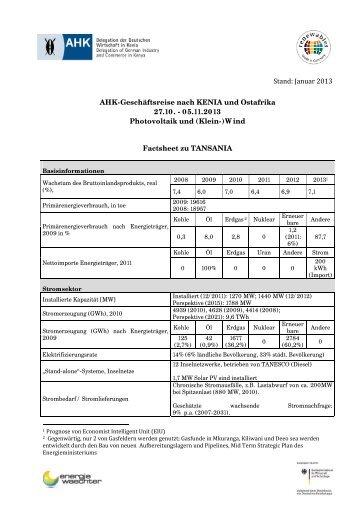 PDF: 95,9 KB - Exportinitiative Erneuerbare Energien