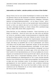 PDF-Datei; 500KB - Familienzentrum NRW