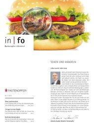INFO 1/13 herunterladen - Fastenopfer