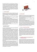 Installation und Pflege Thermofix/Imperio - Fatra - Page 5