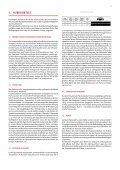 Installation und Pflege Thermofix/Imperio - Fatra - Page 7