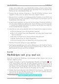 Verwendung von grep awk-Programmierung - Page 2