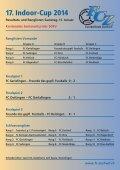 Ranglisten Samstag - FC Zuchwil - Page 2
