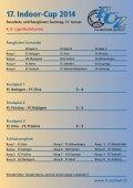 Ranglisten Samstag - FC Zuchwil - Page 3