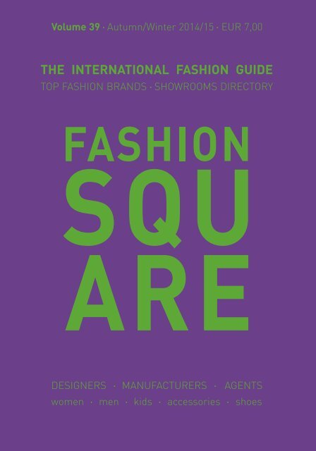 Schatz als seltenes Gut neue Liste großartiges Aussehen the international fashion guide - Fashion Square