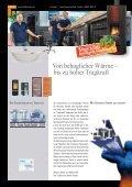Der Heizgeräte Katalog 2014 - Eisen Fendt GmbH - Page 2