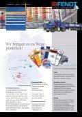 Der Heizgeräte Katalog 2014 - Eisen Fendt GmbH - Page 5