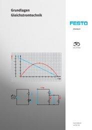 Grundlagen Gleichstromtechnik - Festo Didactic