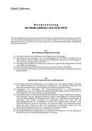 Ansehen - Fachhochschule für öffentliche Verwaltung, Polizei und ...