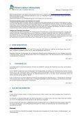 Newsletter FHN Nr - Fachhochschule Nordhausen - Page 5