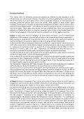 CESCR Parallel Report ETOs Austria - ETO Consortium - Page 5