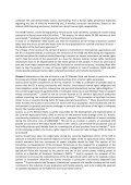 CESCR Parallel Report ETOs Austria - ETO Consortium - Page 6