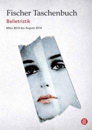Fischer Taschenbuch - S. Fischer Verlage