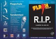 143 - Flash-News