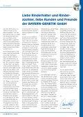 Fleckviehwelt 135 - Besamungsstation München-Grub e.V. - Seite 3