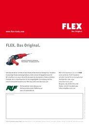 Polierer - FLEX
