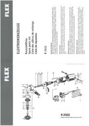 Page 1 Page 2 R 2602 DIN Abmessung Pos Teile-Nr. St Benennung ...