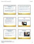 Overview Learning Objectives Activity 1 Activity 2 - Flinders University - Page 2
