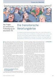 Die transitorische Verortungskrise - Forschung Frankfurt - Goethe ...