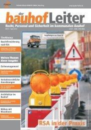 RSA in der Praxis © - Forum Verlag Herkert GmbH