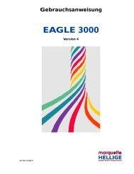 EAGLE 3000 - Frank's Hospital Workshop