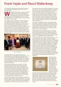 Raoul Wallenberg becomes Australia's first honorary citizen - Page 7