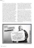 Feminismus muss glamourös sein dürfen, aber er darf nicht ... - Page 2