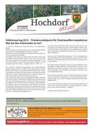 Volkstrauertag 2013 - Stadt Freiburg im Breisgau