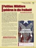 pdf-download Freiheit für Tiere 1/2014 - Magazin Freiheit für Tiere - Page 5