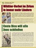 pdf-download Freiheit für Tiere 1/2014 - Magazin Freiheit für Tiere - Page 6