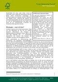 Vermarktungsstrategien für FSC-Waldholz ... - FSC-Deutschland - Page 2