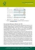 Vermarktungsstrategien für FSC-Waldholz ... - FSC-Deutschland - Page 7