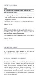 trAin-the-trAiner - Freie Universität Berlin - Page 4