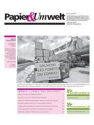 Nr. 2, Juni 2013 (PDF, 1,7 MB) - FUPS
