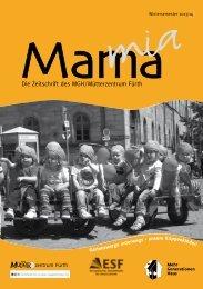 MamaMia herunterladen - Fürther Bündnis für Familien