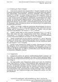 TRGS 407 Tätigkeiten mit Gasen - Gewerbeaufsicht - Baden ... - Page 6