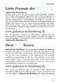 Galerien in Hamburg - Seite 5