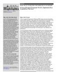 GAO-13-311, MAJOR AUTOMATED INFORMATION SYSTEMS ... - Page 2