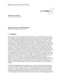Bericht - Gasthaus Kreuz