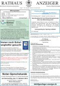 Gautinger / Planegger Anzeiger vom 09.10.2013 - Page 6