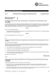 Amtsblatt 51 PDF 7131,3 kB - Stadt Gelsenkirchen