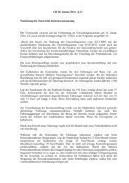 GR 28. Januar 2014 - Gemeinde Baiersbronn