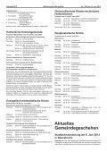 ner egion. - Gemeinde Baiersbronn - Page 7