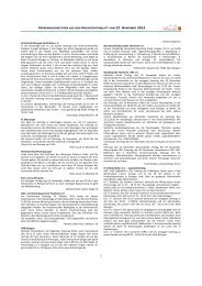 Vereinsnachrichten 22. November 2013 als PDF - Gemeinde Bisingen