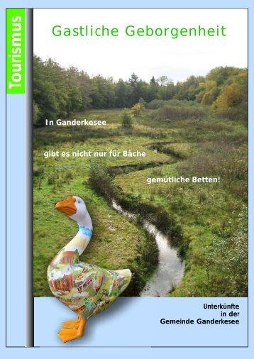 in der PDF Datei - Gemeinde Ganderkesee