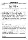 Amtsblatt Nr. 226 September 2013 - Gemeinde Machern - Page 3