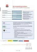 Vorschriften Übersicht - Seite 5