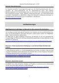Infodienst Gesundheitsförderung Nr. 6/2013 (PDF; 187 KB) - Page 7