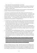 Was ist natürliches Mineralwasser? - Verband Schweizerischer ... - Page 5