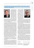 Jahresbericht - Öffentlicher Gesundheitsdienst - Page 7